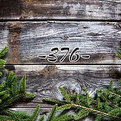 Для дома и интерьера ручной работы. Ярмарка Мастеров - ручная работа Фотофон с ветками. Handmade.