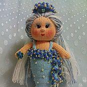 Куклы и игрушки ручной работы. Ярмарка Мастеров - ручная работа Русалка Марина. Handmade.