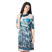 Одежда handmade. Livemaster - original item Dress -
