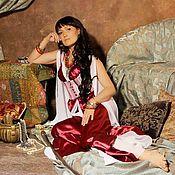 Одежда ручной работы. Ярмарка Мастеров - ручная работа Индивидуальный пошив женской одежды на заказ. Handmade.