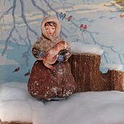 Сувениры и подарки handmade. Livemaster - original item Handmade Christmas tree toy