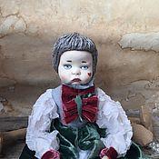 Куклы и пупсы ручной работы. Ярмарка Мастеров - ручная работа Маленькая капризуля. Handmade.