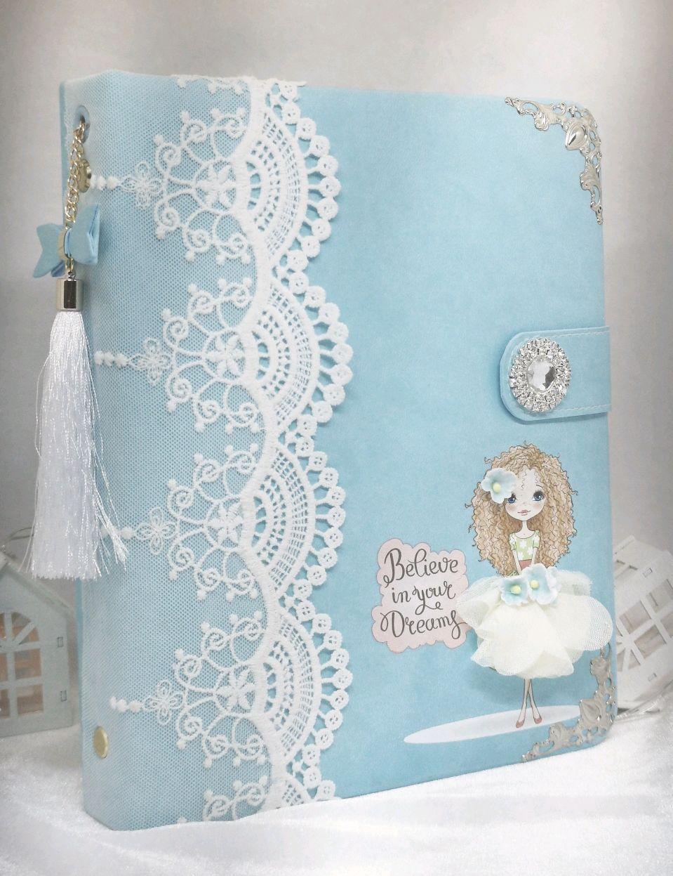 Glider for girls, Planner Notebooks, Irkutsk,  Фото №1