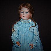 Прекрасная антикварная кукла Simon Halbig , молд 1078