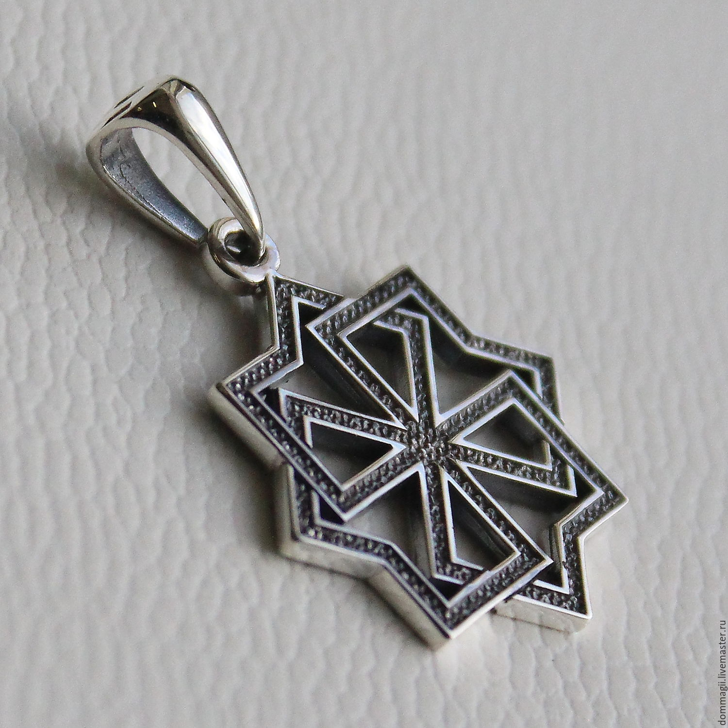 Small molvinets, Amulet, Moscow,  Фото №1