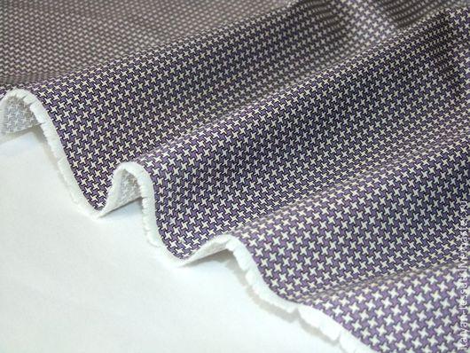 Шитье ручной работы. Ярмарка Мастеров - ручная работа. Купить Brioni оригинал плащевка, Италия. Handmade. Комбинированный, полиамид, полиамид