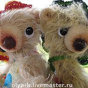 Куклы и игрушки ручной работы. Ярмарка Мастеров - ручная работа кити и кофуку. Handmade.