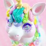 Moon bunny - Ярмарка Мастеров - ручная работа, handmade