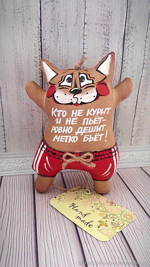 Котей ФУТБОЛИСТ, Куклы, Новороссийск, Фото №1