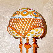 Русский стиль ручной работы. Ярмарка Мастеров - ручная работа Воздушный шар. Handmade.
