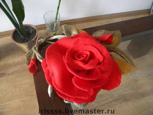 Женские сумки ручной работы. Ярмарка Мастеров - ручная работа. Купить роза. Handmade.