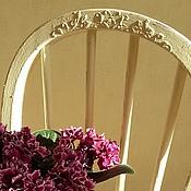 Для дома и интерьера ручной работы. Ярмарка Мастеров - ручная работа Стул Шато. Handmade.