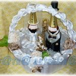 Свадебный переполох - Ярмарка Мастеров - ручная работа, handmade
