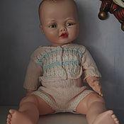 Винтаж ручной работы. Ярмарка Мастеров - ручная работа Purty Doll  с меняющимся лицом. Handmade.