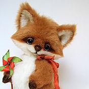 Куклы и игрушки ручной работы. Ярмарка Мастеров - ручная работа Лучик. Handmade.