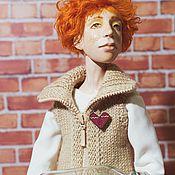 Куклы и игрушки ручной работы. Ярмарка Мастеров - ручная работа Егор. Handmade.