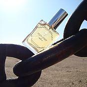 Косметика ручной работы handmade. Livemaster - original item Iron GRIP natural spirits 2,5 ml. Handmade.