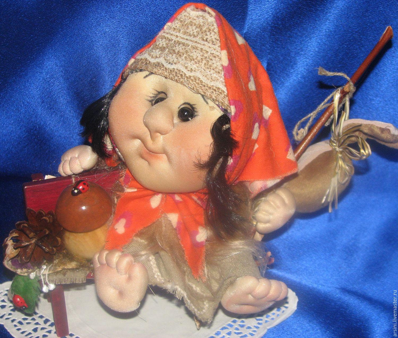 Keeper, Folk Dolls, Moscow,  Фото №1