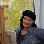 Живопись. Наталия Р. (shaykina) - Ярмарка Мастеров - ручная работа, handmade