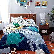 Для дома и интерьера ручной работы. Ярмарка Мастеров - ручная работа Коллекция №5 детская кровать из массива. Handmade.