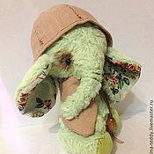 Куклы и игрушки ручной работы. Ярмарка Мастеров - ручная работа Шерли. Handmade.