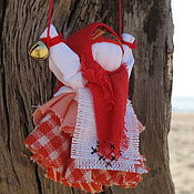 """Куклы и игрушки ручной работы. Ярмарка Мастеров - ручная работа Кукла """"Колокольчик"""". Handmade."""