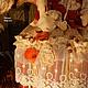 Куклы Тильды ручной работы. Тильда в стиле Бохо: Варварушка интерьерная текстильная кукла. Оксана Фирсова. Ярмарка Мастеров. Тильды