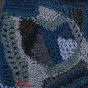 Аксессуары handmade. Livemaster - original item Knitted Snood scarf