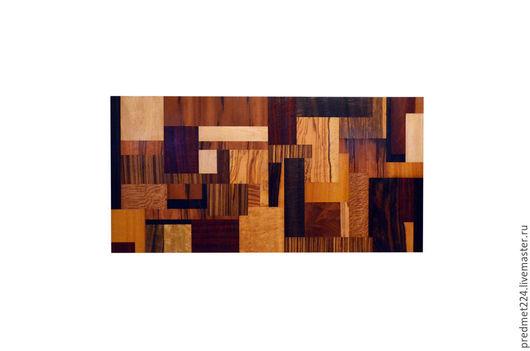 Абстракция ручной работы. Ярмарка Мастеров - ручная работа. Купить Панно 6. Handmade. Панно, комбинированный, алюминий