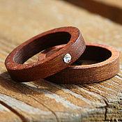 Свадьба красного дерева - Подарок на свадьбу