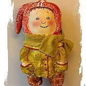 Куклы и игрушки ручной работы. Ярмарка Мастеров - ручная работа Дети 60-х. Handmade.
