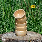 Для дома и интерьера handmade. Livemaster - original item Pine Wooden Plates, Bowls(5#16. Handmade.