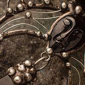 handmade. Livemaster - original item Lunnitsa-Worship of the Ancestral Tree (pl-062). Handmade.