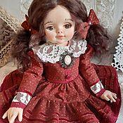 Куклы и пупсы ручной работы. Ярмарка Мастеров - ручная работа Кукла Маргарита. Handmade.