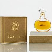 Винтаж handmade. Livemaster - original item CAPRICCI (NINA RICCI) perfume 15 ml VINTAGE. Handmade.