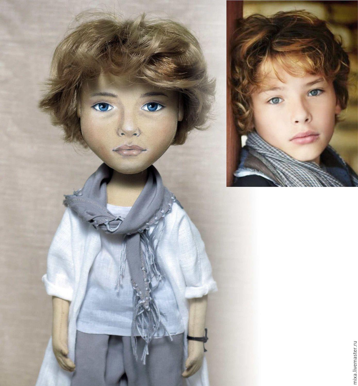 бязь куклы фото