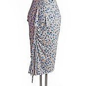 Юбки ручной работы. Ярмарка Мастеров - ручная работа Юбка для танго Flora, юбка для танцев. Handmade.