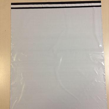 Материалы для творчества ручной работы. Ярмарка Мастеров - ручная работа Курьерский пакет  800х600+40 б/к  (60 мкм). Handmade.
