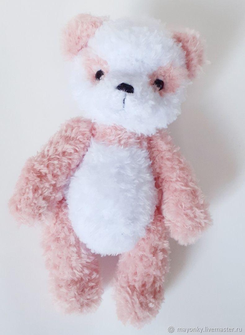 панда, Мягкие игрушки, Челябинск,  Фото №1