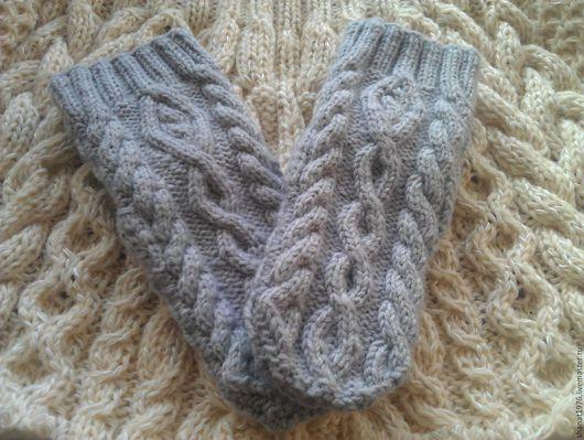 Носки, Чулки ручной работы. Ярмарка Мастеров - ручная работа. Купить Носочки для тепла любимых ножек. Handmade. араны