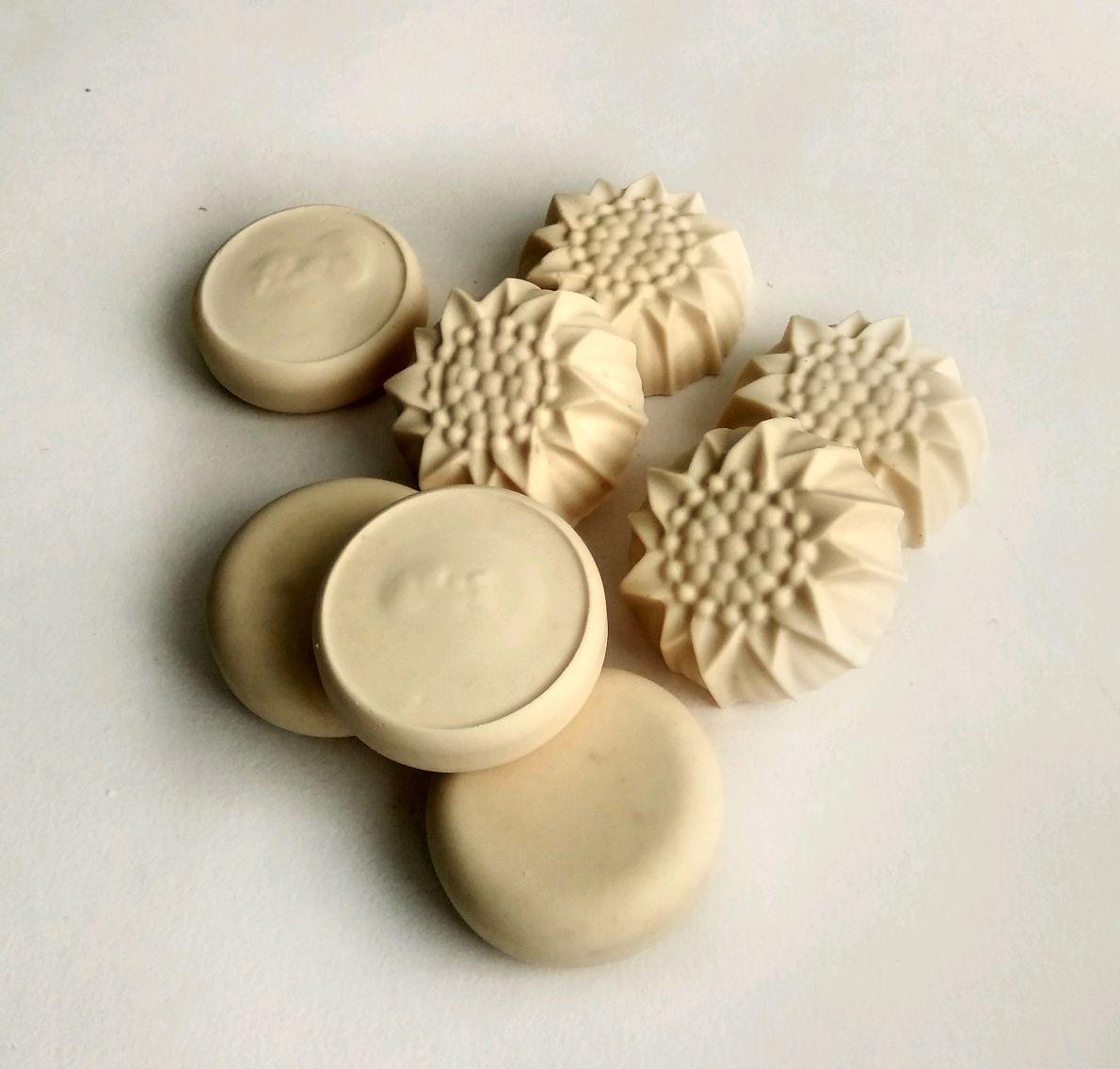 """Мыло ручной работы. Ярмарка Мастеров - ручная работа. Купить Натуральное мыло с нуля """"Кокосовое наслаждение"""". Handmade. Мыло"""