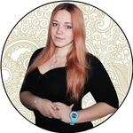 Анастасия Карле - Ярмарка Мастеров - ручная работа, handmade