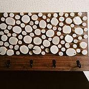 Для дома и интерьера ручной работы. Ярмарка Мастеров - ручная работа W-Hanger. Handmade.
