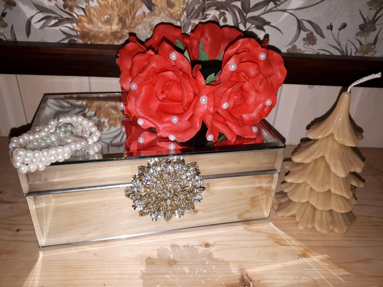 Цветы из фоамирана, Цветы, Майкоп,  Фото №1