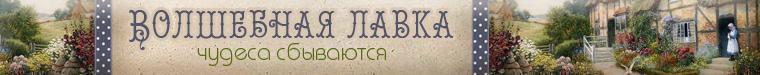 Волшебная лавка  Елена Тур