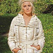 Одежда ручной работы. Ярмарка Мастеров - ручная работа ЛЕТНЯЯ женская куртка в любом цвете. Handmade.