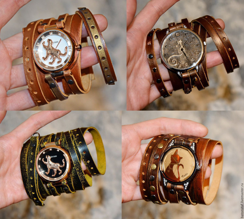 Подарок наручные часы приметы 72