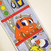Для дома и интерьера handmade. Livemaster - original item Pockets in the kindergarten