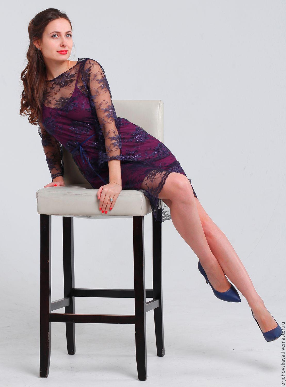 Купить коктейльное платье в интернет